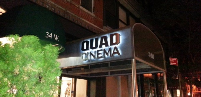 QUAD Cinema NYC