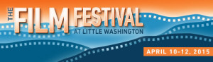 The Film Festival at Little Washington