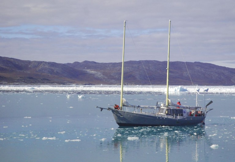 2016 ORP Greenland Expedition